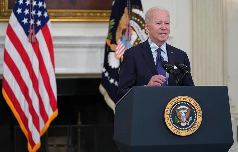 Tổng thống Mỹ muốn gặp người đồng cấp Nga