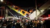 Điện thăm hỏi vụ tai nạn tại Tuyến metro số 12 tại Thủ đô Mê-hi-cô