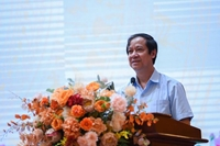 Bộ trưởng Bộ GD ĐT dự Hội nghị tiếp xúc cử tri