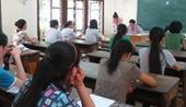 Chủ động phương án thi tốt nghiệp THPT trong điều kiện dịch bệnh