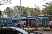 Hà Nội Siết chặt vận tải hành khách phòng, chống COVID-19