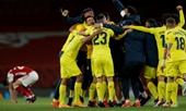 Villarreal vào chung kết Europa League