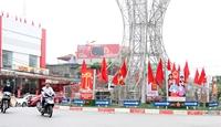 Phú Thọ Hơn 1 triệu cử tri sẽ tham gia bầu cử