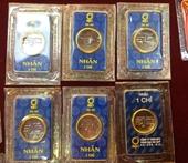 Giá vàng thế giới vượt ngưỡng 1800 USD ounce