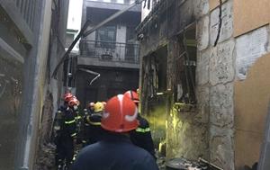 Thủ tướng chia buồn sâu sắc và chỉ đạo khắc phục hậu quả vụ cháy tại TP Hồ Chí Minh