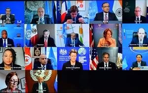 Hợp tác đa phương là cách thức hiệu quả nhất để giải quyết các thách thức toàn cầu