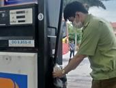 Nam Định Kịp thời ngăn chặn trên 20 000 lít dầu diesel không đảm bảo chất lượng