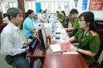 Tạo thuận tiện hơn trong đăng ký, quản lý cư trú