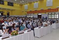 Bộ trưởng Hồ Đức Phớc Gỡ bỏ các rào cản góp phần thúc đẩy sự phát triển kinh tế - xã hội