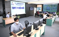 EVNCPC Đảm bảo cung cấp điện cho phòng, chống dịch COVID-19