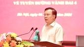 Bí thư Thành ủy Hà Nội Không có chuyện phong tỏa thành phố như tin đồn