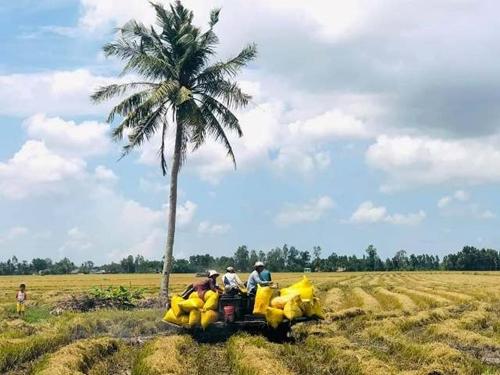 Kinh tế Việt Nam tiếp tục ổn định trong 4 tháng đầu năm
