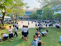 TP Hồ Chí Minh Tạm dừng thêm nhiều hoạt động dịch vụ không thiết yếu từ 18 giờ, tối 7 5