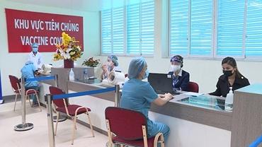 BẢN TIN THỜI SỰ NGÀY 8 5 2021