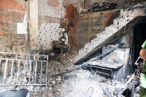Làm sao để hạn chế hậu quả do cháy, nổ