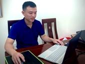 """Bạn Bùi Văn Thái đoạt giải Nhất tuần 5 Cuộc thi trắc nghiệm """"Chung tay vì an toàn giao thông"""""""