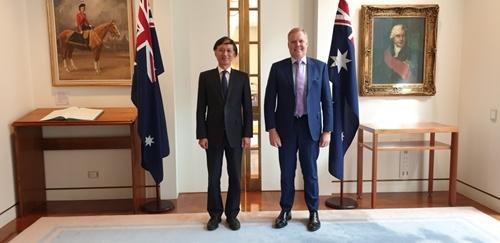 Đưa quan hệ Việt Nam – Australia ngày càng thiết thực và đi vào chiều sâu