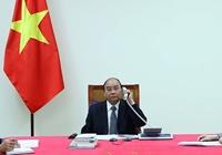 Quan hệ Việt Nam - Nhật Bản phát triển mạnh mẽ, toàn diện