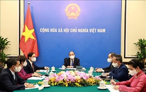 Thắt chặt quan hệ Đối tác chiến lược Việt Nam - Pháp