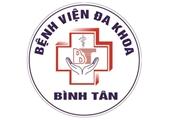 """Bệnh viện Đa khoa quận Bình Tân """"Địa chỉ đỏ"""" trong khám, chữa bệnh và chăm sóc sức khỏe nhân dân"""
