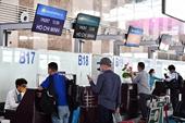 Những vật phẩm bị hạn chế và cấm khi đi máy bay