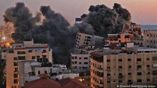 Việt Nam lên án hành vi bạo lực leo thang giữa Israel và Palestine