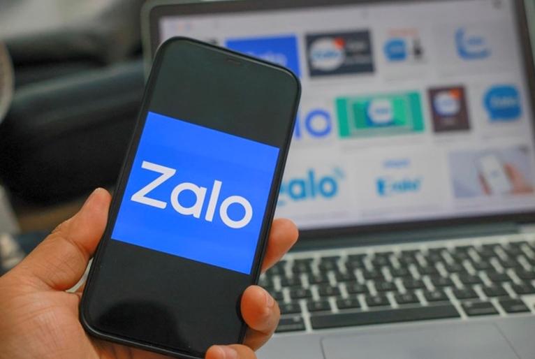 Cảnh giác với thủ đoạn vay mượn tiền qua Zalo