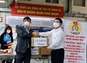 """Hà Nội Nhanh chóng thành lập """"Tổ An toàn COVID-19"""" tại các doanh nghiệp"""
