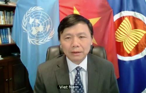 Việt Nam lên án các cuộc tấn công nhằm vào dân thường