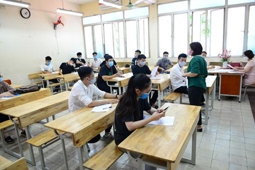 Tiêu chuẩn người tham gia thanh tra kỳ thi tốt nghiệp THPT