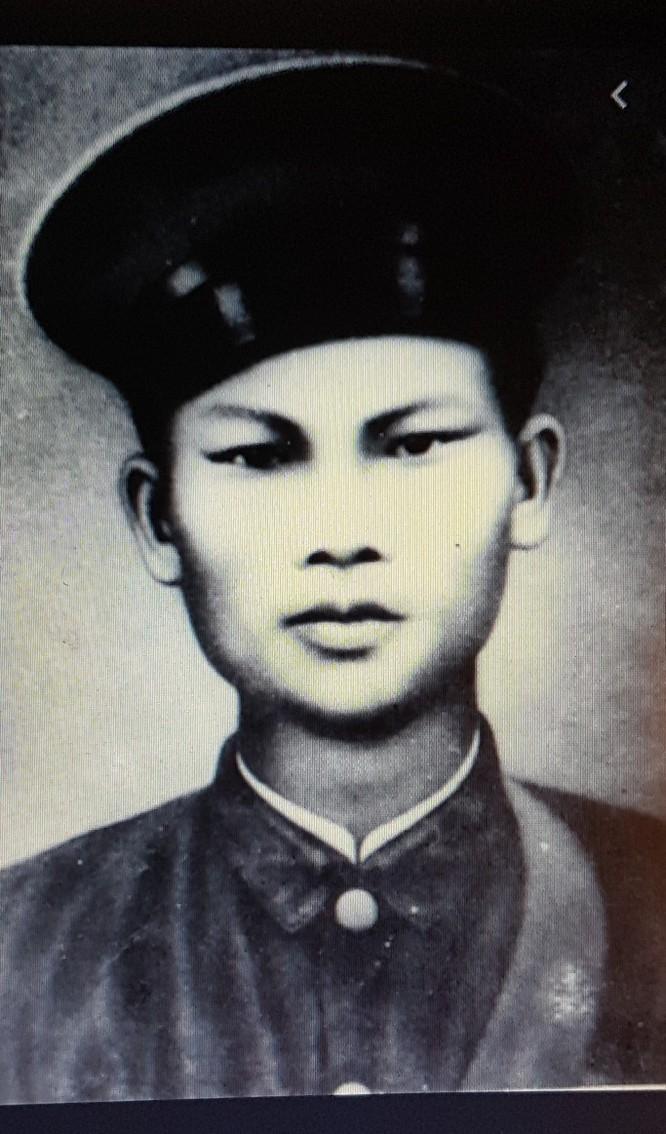 Kỷ niệm 120 năm ngày sinh đồng chí Phùng Chí Kiên, người cộng sản mẫu mực - vị tướng đầu tiên của quân đội ta