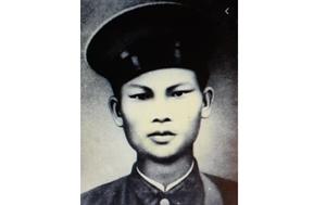 Đồng chí Phùng Chí Kiên - Người cộng sản mẫu mực, nhà chính trị, quân sự tài ba