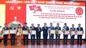 Kết luận của Bộ Chính trị về tiếp tục học tập, làm theo tư tưởng, đạo đức, phong cách Hồ Chí Minh