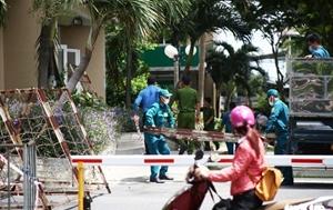 TP Hồ Chí Minh ghi nhận 1 trường hợp nghi nhiễm COVID-19
