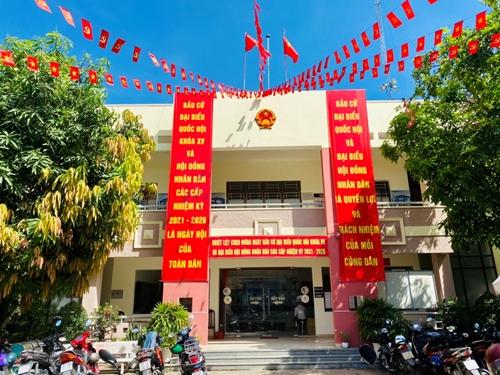TP Hồ Chí Minh rực rỡ cờ hoa chào đón ngày hội lớn