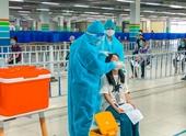 Hỗ trợ khẩn cấp cho đoàn viên, người lao động bị ảnh hưởng bởi dịch bệnh COVID - 19