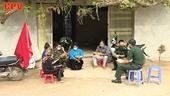 Bộ đội Biên phòng sáng tạo trong công tác tuyên truyền về bầu cử