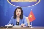 Việt Nam kêu gọi thực thi nghiêm túc thỏa thuận ngừng bắn giữa Israel và Hamas