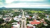 Công nhận huyện Đức Linh Bình Thuận đạt chuẩn nông thôn mới