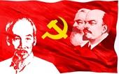Kiên định, vận dụng sáng tạo chủ nghĩa Mác - Lênin, tư tưởng Hồ Chí Minh trong điều kiện toàn cầu hóa, hội nhập quốc tế