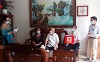 Đến 17h chiều nay, tỷ lệ cử tri đi bỏ phiếu trên địa bàn tỉnh Yên Bái đã đạt trên 98,64