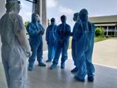 """Savanankhet Lào  Chủ động phương án """"4 tại chỗ"""" trong phòng chống dịch bệnh COVID-19"""