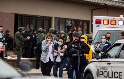 Bạo lực súng đạn - Bài toán khó nhằn với chính quyền Mỹ