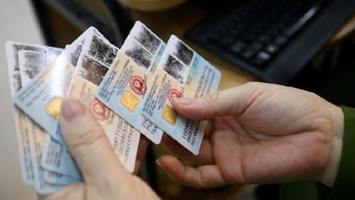 Những điều quan trọng về thẻ Căn cước Công dân gắn chíp