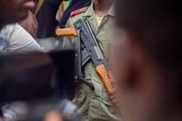 Mali công bố thành viên chính phủ mới