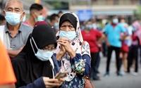 Châu Á vẫn là tâm dịch COVID-19 của thế giới