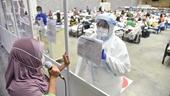 Malaysia đối mặt làn sóng dịch bệnh mới, ghi nhận hơn 7 200 ca nhiễm một ngày