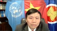 Lễ kỷ niệm Ngày Quốc tế Phật đản VESAK tại Liên hợp quốc