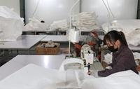 Chú trọng ngăn chặn dịch COVID-19 tại vào khu công nghiệp