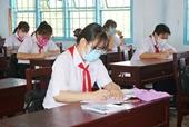 110 F0 là cán bộ, giáo viên, học sinh, Bắc Ninh dự kiến 2 phương án tổ chức thi tốt nghiệp THPT 2021